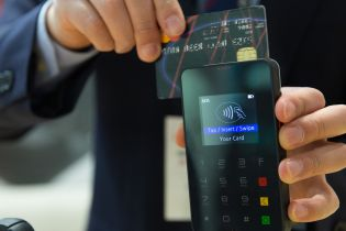 New bill on card payments